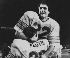 Doug Flutie's desperation heave will forever be a part of college football lore.