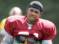Deshawn Taylor Nfl >> Man Gets 57 Years In Prison In Sean Taylor S Death Nfl Com