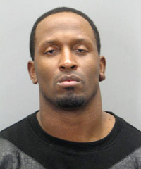Fred Davis was arrested and charged with DWI on Thursday. (Fairfax County Police Department)