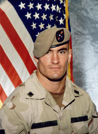 After the September 11th terrorist attacks, Pat Tillman left the NFL to become an Army Ranger.