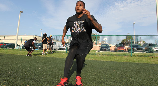Are You Tough Enough For Nfl Training Camp