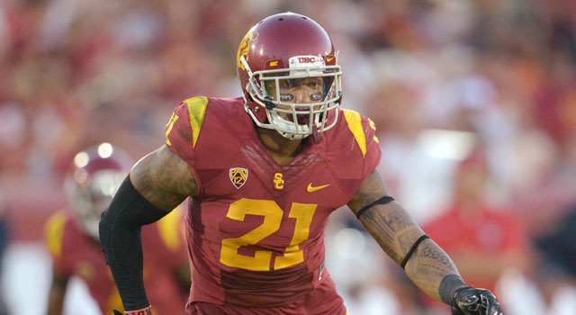 new concept b3731 599ca Su'a Cravens outshines Leonard Williams in USC victory | NFL.com