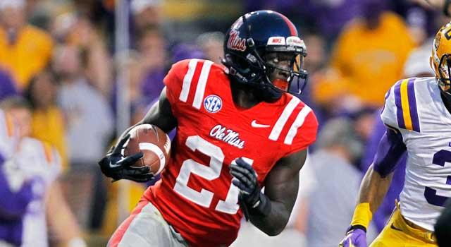 Top Heisman Candidates 2018 >> Senquez Golson leads stout Ole Miss defense over Vols - NFL.com