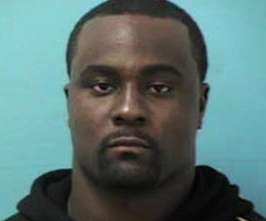 The Titans running back is scheduled to </br>appear in court on Nov. 13. (Franklin PD)