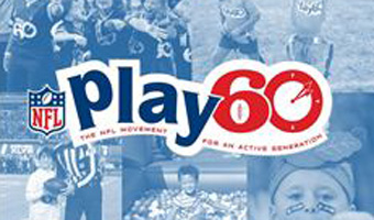 Play 60 on Thanksgiving