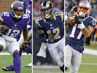Third-year receiver rule: Low cost breakout candidates