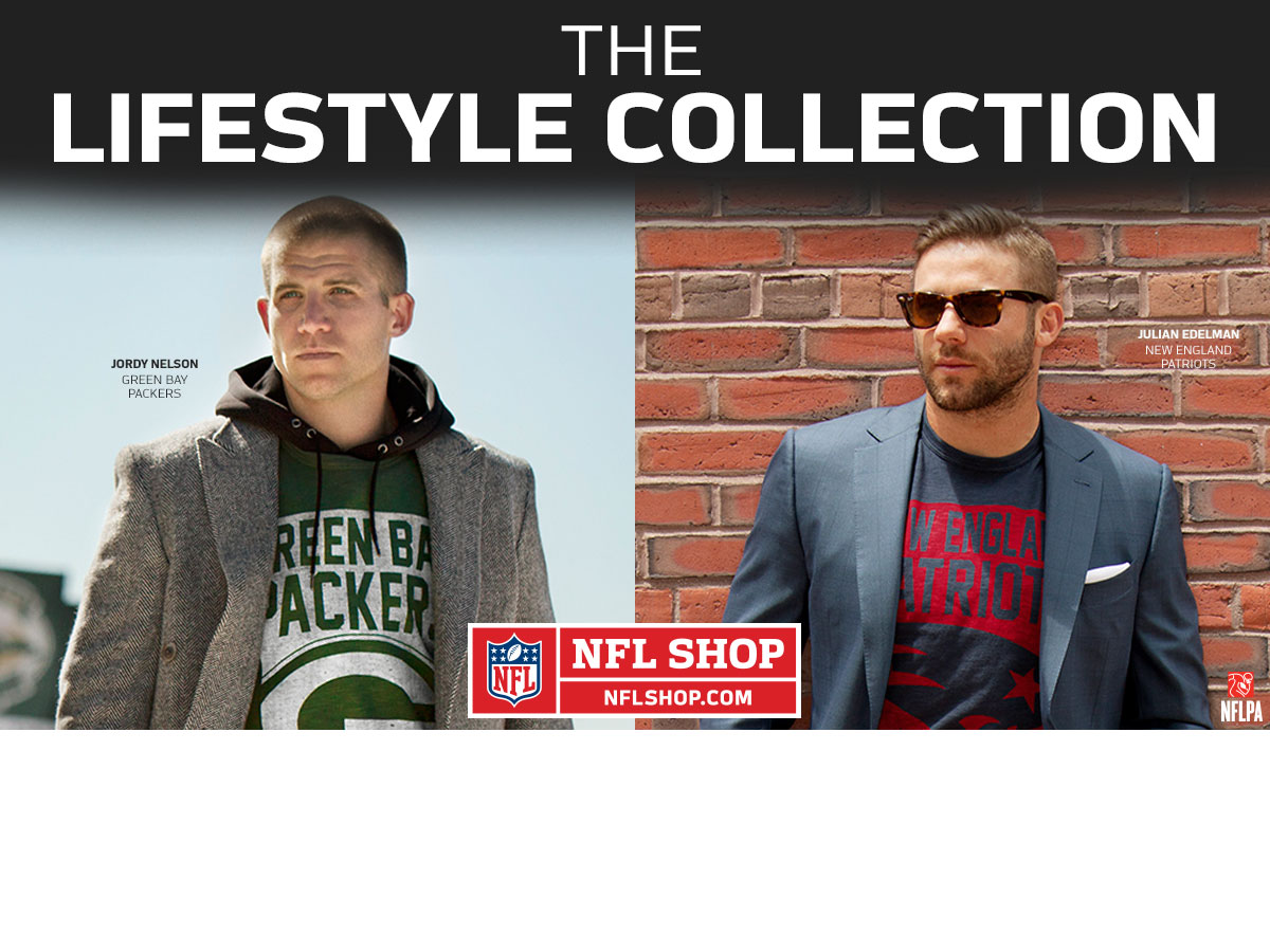NFL Lifestyle Collection