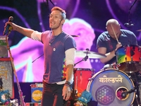 Coldplay will perform at Pepsi Super Bowl 50 Halftime Show