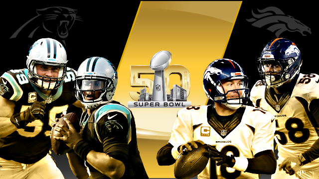 Super Bowl 50: Do You Know Where You'll Be?