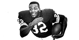 jim brown american football