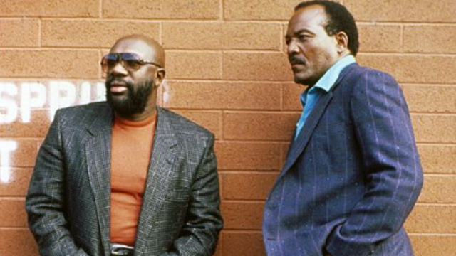 Top 5 Jim Brown movie performances - NFL.com