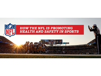 NFL Player Health and Safety Initiatives