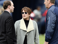 Amy Adams Strunk: Titans' ownership will get resolved ...