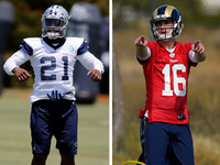 ten things we learned from nfl rookie minicamps