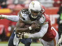 melvin gordon reportedly had microfracture surgery