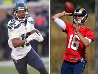 nfc west projected starters: big changes in seattle