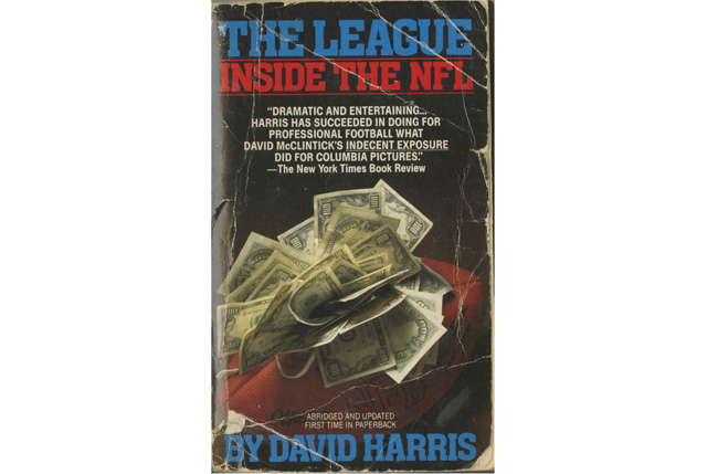 10 football books you must read nfl observing the trials and tribulations of the mid 1980s when the nfl was tied up in litigation with raiders owner al davis the nflpa and the nascent usfl malvernweather Gallery