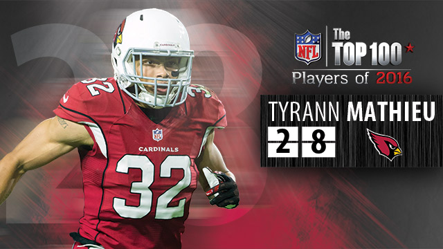 Tyrann's terrific debut