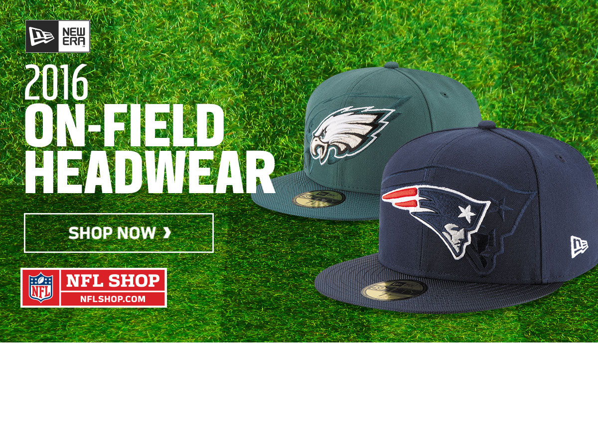 On-Field Headwear