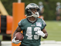 Image: Sproles gets extension