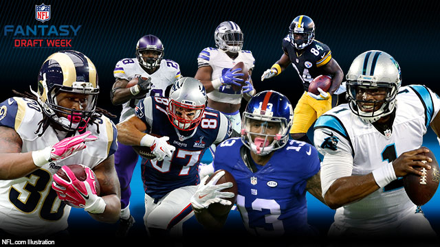 Ace your fantasy draft