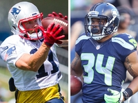 Players to avoid in 2016 fantasy football drafts