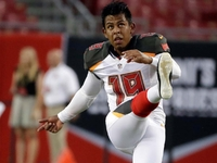 Image: Aguayo's perfect night