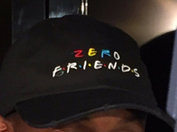 zerofriends discount code