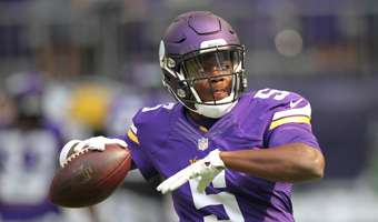 Torn ACL for Bridgewater