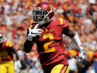 USC's Adoree' Jackson intends to enter 2017 NFL Draft