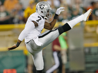 1796e83c96a ... King ponders GoFundMe to counteract incoming fine - NFL.com Marquette  King has laughable ...