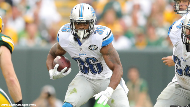Waiver wire targets