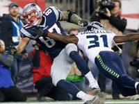 Seahawks stop Pats with last-second goal-line stand