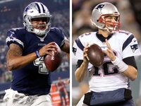 Tom Brady-Dak Prescott comparison? A former trainer weighs ...