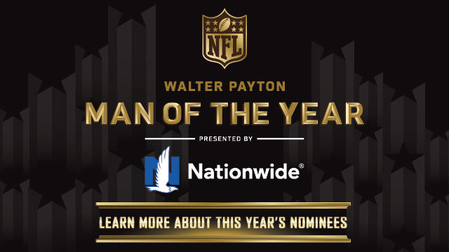 Man of the Year nominees