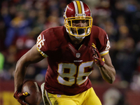Jordan Reed ejected for throwing punch vs. Panthers