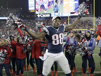Martellus Bennett is going to like Super Bowl week