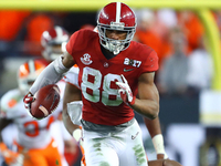 Move The Sticks notes: O.J. Howard star of Senior Bowl Day 1