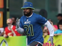 Sights and sounds from Thursday at the Pro Bowl