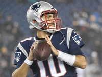 1766f070261 Patriots don t view 2017 as Jimmy Garoppolo deadline - NFL.com
