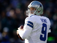 Image: Who will go for Romo?
