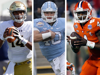 Image: Bucky's Top 5 QBs