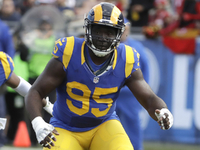Rams agree to trade William Hayes to Dolphins - NFL.com 75f6e74c6