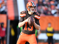 Josh McCown signs one-year, $6 million deal with Jets