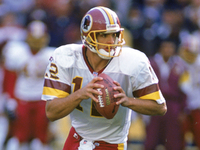 Gus Frerotte at peace with infamous headbutt