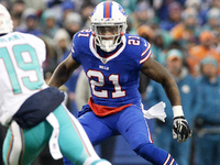 Nickell Robey-Coleman signs contract with L.A. Rams