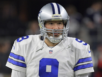 Former NBA player: Romo could have made it in hoops