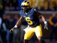 Browns snag versatile Michigan safety Jabrill Peppers