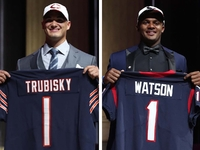 What we learned: Weak QB class just valuable enough