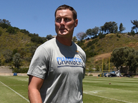 Philip Rivers, Chargers close up shop in San Diego